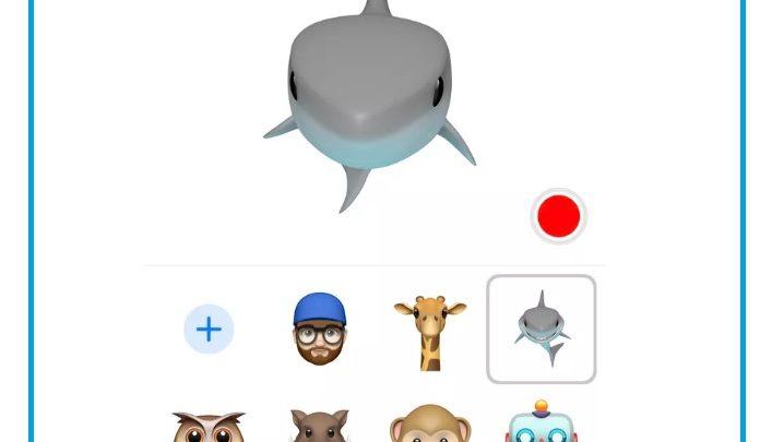 أبل تضيف رموز تعبيرية جديدة للحيوانات إلى iOS 12.2 beta 2