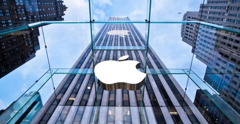 شركة آبل iPad