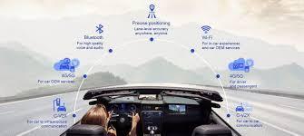 Photo of كوالكوم : تجلب شبكات 5G إلى السيارات والحواسيب والمنازل
