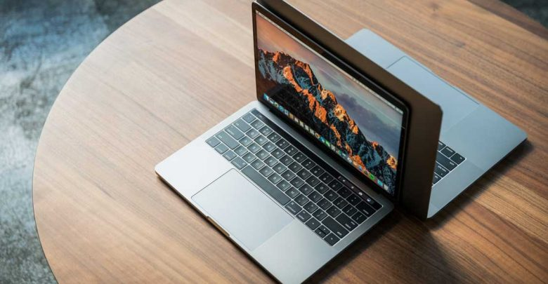 مواصفات MacBook Pro