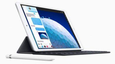 آبل تعلن عن حاسبين لوحيين جديدين iPad Air و iPad Mini
