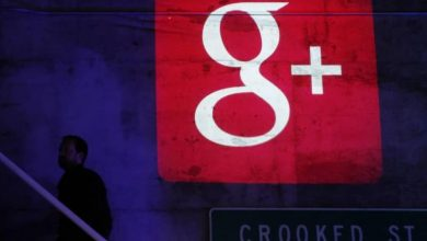 Photo of أرشيف الإنترنت يسابق الزمن للحفاظ على مشاركات Google+
