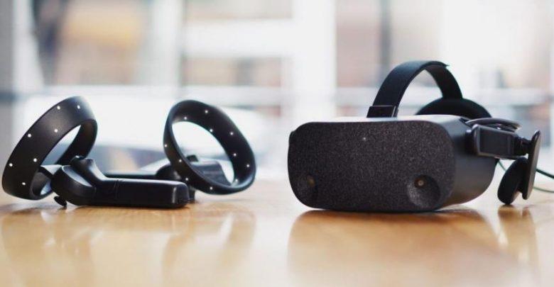 """إتش بي تكشف النقاب عن نظارة الواقع الافتراضي """"Reverb"""""""