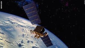 "Photo of 6 أقمار صناعية تبدأ خطة ""إنترنت الفضاء"""