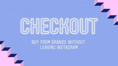 """Photo of """"إنستاجرام"""" تضيف إمكانية التسوق والشراء من تطبيقها مباشرة"""