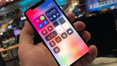 Photo of أكبر هاتف أيفون في تاريخ شركة أبل سيتم إطلاقه في عام 2018
