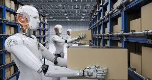 Photo of الشركات الأمريكية تسجل رقمًا قياسيًا في تشغيل الروبوتات وذلك وفقا لتقرير