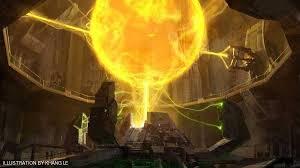 الشمس الصناعية