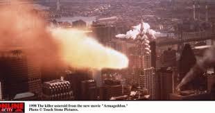 """Photo of تحذير مرعب !! حتى القنابل النووية لن توقف """"الكويكبات القاتلة"""""""