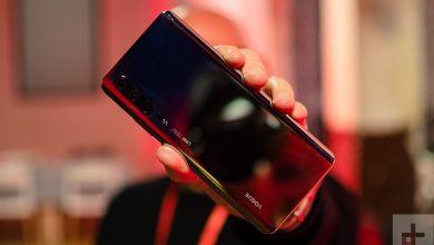 Photo of تسريب أولى مواصفات Huawei P30، والهاتف Huawei P30 Pro سيصل مع 256GB من الذاكرة