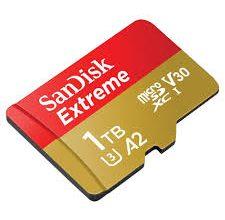 Photo of شركة ويسترن ديجيتال تكشف الستارعن أسرع بطاقة فلاش بسعة 1 تيرابايت