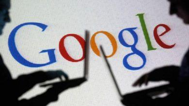 Photo of خدمة جديدة من جوجل لتسهيل عمليات البحث علي المستخدم
