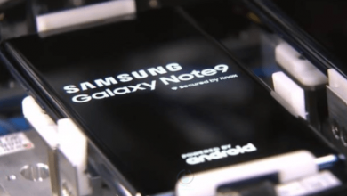 Photo of تجول بداخل مصانع سامسونج أثناء انتاجها Galaxy Note 9
