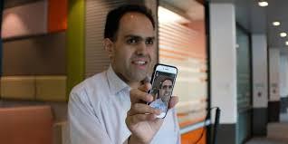 Photo of جوجل ومايكروسوفت تحدثان التطبيقات المخصصة للمكفوفين