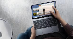 حاسب Huawei MateBook 13