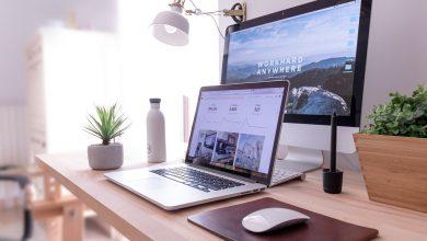 Photo of حواسيب iMac المستقبلية قد تقوم بتتبع ومراقبة صحتك
