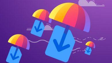 Photo of خدمة مشاركة الملفات المشفرة Firefox Send تخرج أخيرًا من المرحلة التجريبية