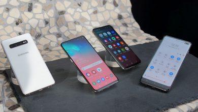 Photo of هواتف Galaxy S10 الثلاثة الجديدة أصبحت متوفرة للشراء في 70 بلدًا حول العالم
