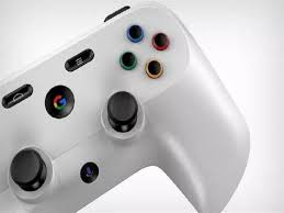 "Photo of ""جوجل"" تحصل على براءة اختراع لذراع تحكم بخدمة ألعاب"
