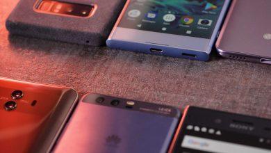 Photo of شحنات الهواتف الذكية ستنخفض للسنة الثالثة على التوالي، وفقا لتقرير جديد