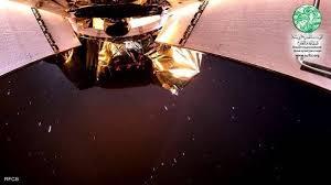 """Photo of """"إيجيبت سات A"""" أول صور للقمر الصناعي المصري في الفضاء"""
