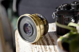 "Photo of عدسة ""Lomogon Art Lens ""على كيك ستارتر"