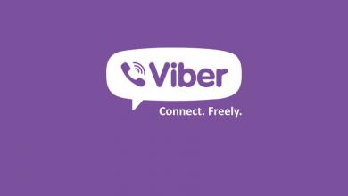 """Photo of تطبيق Viber يحصل على الوضع الليلي """" Dark Mode """" على منصة الأندرويد"""