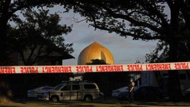 فيسبوك تحديث حول حادثة كرايستشيرش نيوزيلندا