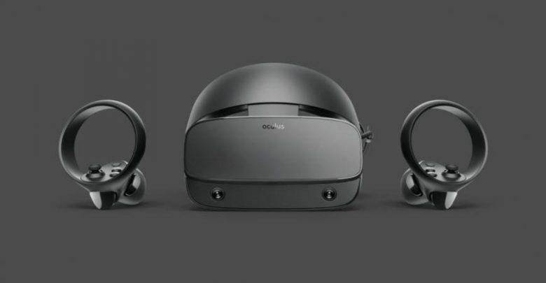 فيسبوك تكشف عن نظارة الواقع الافتراضي Rift S