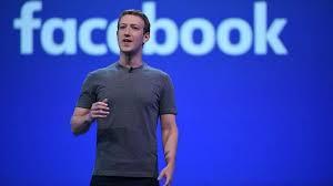 """Photo of """"مارك زوكربيرغ """"يكشف عن خطة تحويل فيسبوك القادمة"""