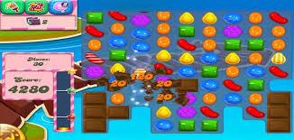 Photo of ألعاب Candy Crush تُحقق عائدات بقيمة 118 مليون دولار في الشهر الماضي