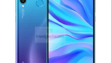Photo of تسريب الصور الرسمية للهاتف Huawei Nova 4e قبيل الإعلان الرسمي