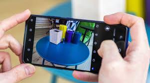 "Photo of "" كوالكوم"" هواتف بكاميرات 64 و 100 ميجابيكسل قادمة في 2019"
