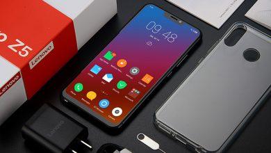 Photo of الهاتف Lenovo Z5 جاهز أخيرًا لتحديث Android 9 Pie، وسيحصل عليه قريبًا