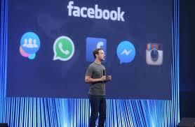 Photo of الرئيس التنفيذي لشركة الفيسبوك يعد بمستقبل يركز أكثر على خصوصية المستخدمين