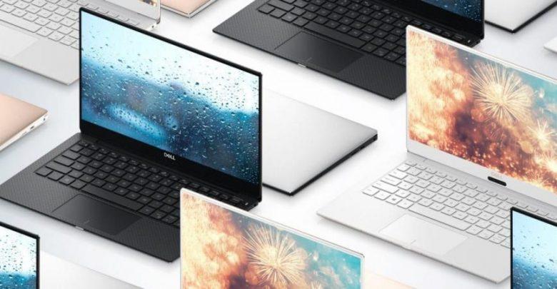 مقارنة شاملة بين Dell XPS 13 و HP Specter x360 13