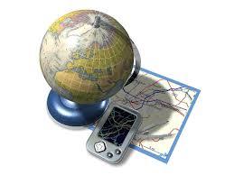 نظام تحديد الموقع العالمي