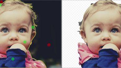 Photo of حذف خلفية الصورة باحترافية من دون برامج