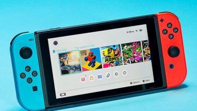 Photo of نينتندو تعمل على إصدارين جديدين من منصة Switch