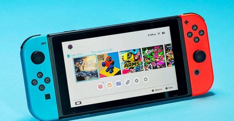 نينتندو تعمل على إصدارين جديدين من منصة Switch