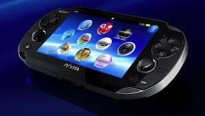 هاتف Playstation Vita