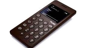 """Photo of سعر مخيب للآمال لـ punkt """"أغبى هاتف في العالم"""""""