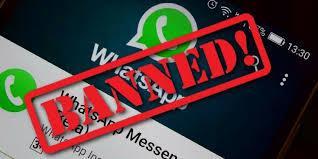 """Photo of """" واتساب"""" تشن حملة حظر على مستخدمي التطبيقات غير الرسمية"""