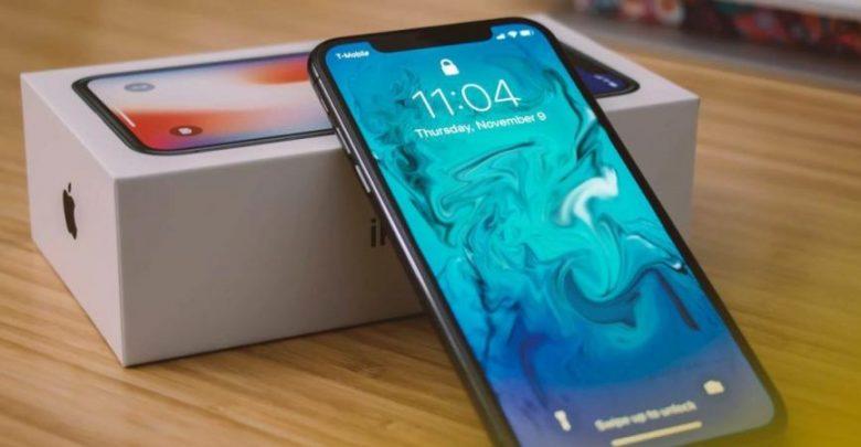 آبل تخطط لإطلاق ثلاثة هواتف آيفون OLED في 2020 وذلك وفقا لتقرير