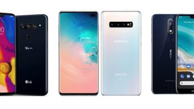 "Photo of أبرز"" 6 هواتف أندرويد ""ذات سعة تخزينية قابلة للزيادة في عام 2019"