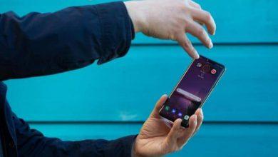 "Photo of "" إل جي "" تسجل حقوق 7 مزايا قادمة مع هاتفها الذكي LG G8 ThinQ"