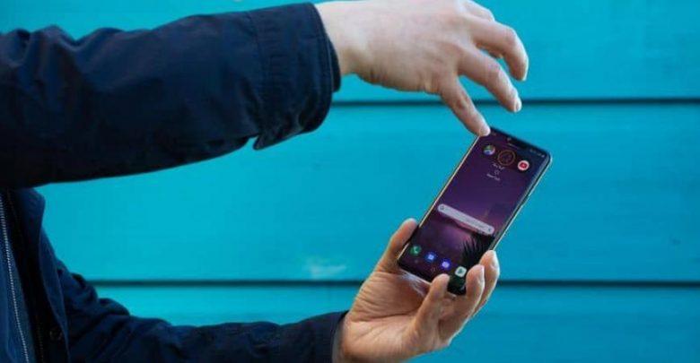 إل جي تسجل حقوق 7 مزايا قادمة مع هاتفها الذكي LG G8 ThinQ