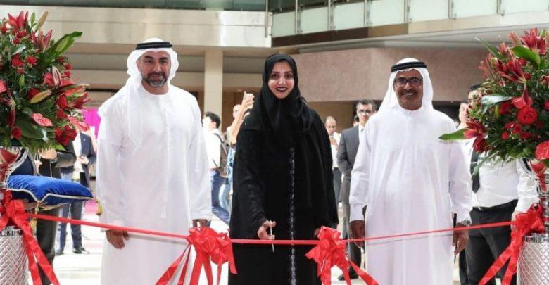 افتتاح معرض ومؤتمر الخليج لأمن المعلومات جيسيك 2019