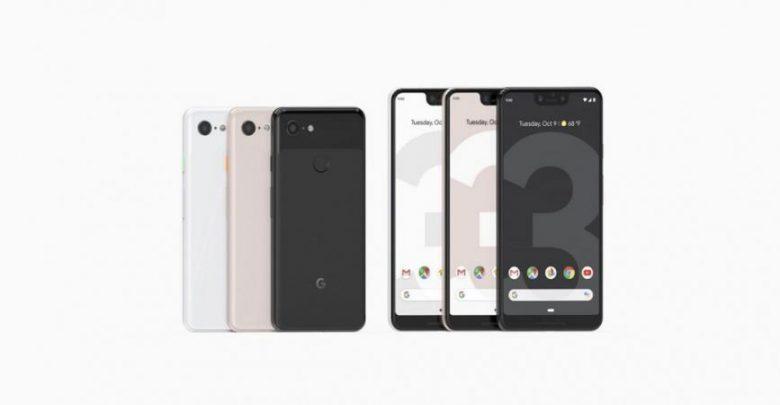 """تسريب"""" Pixel a3"""" وشاشة """"Nest Hub Max """"الذكية على متجر جوجل"""