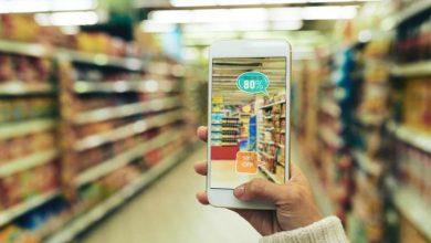 """Photo of """"جارتنر"""" 100 مليون مستهلك يتسوقون من خلال الواقع المعزز بحلول…"""
